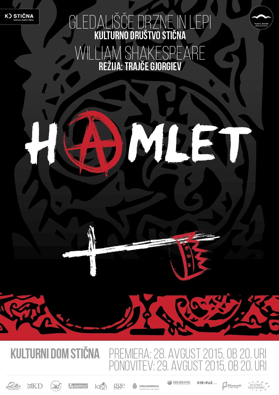 Hamlet_plakat